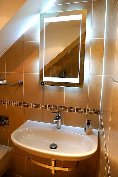 Steve Barnett Plumbing Bathrooms Installers of Luxury Bathrooms